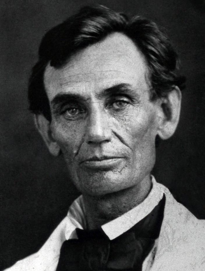 Abraham_Lincoln, 1858