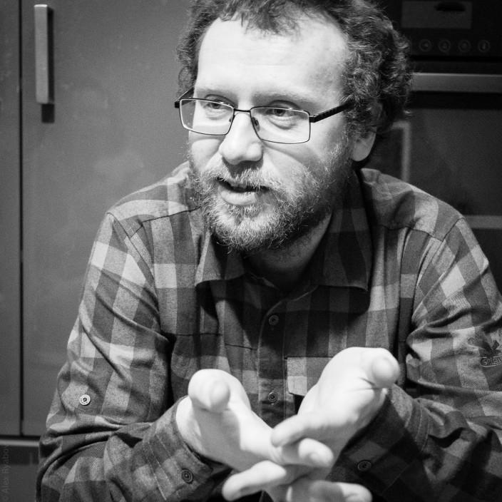 Юрий Широков