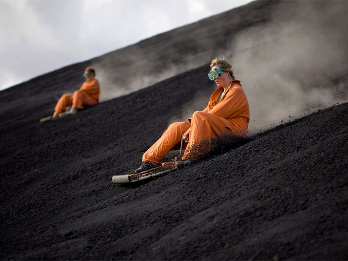 volcano-boarding-cerro-negro-nicaragua