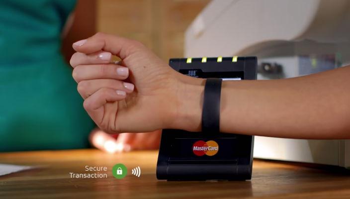 Платежи будущего