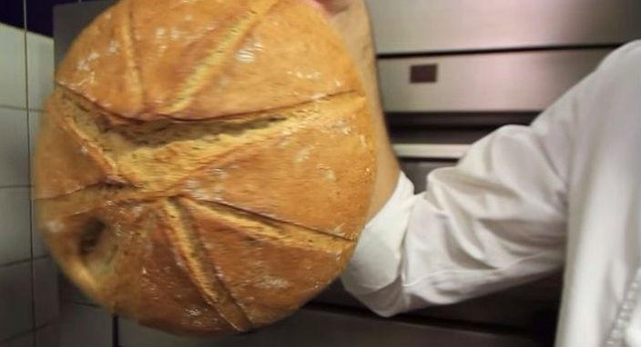 Как приготовить хлеб по древнеримскому рецепту