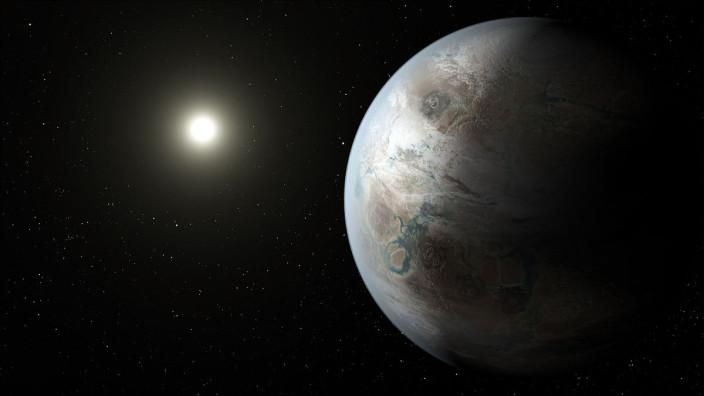 Наука года: Kepler-452b