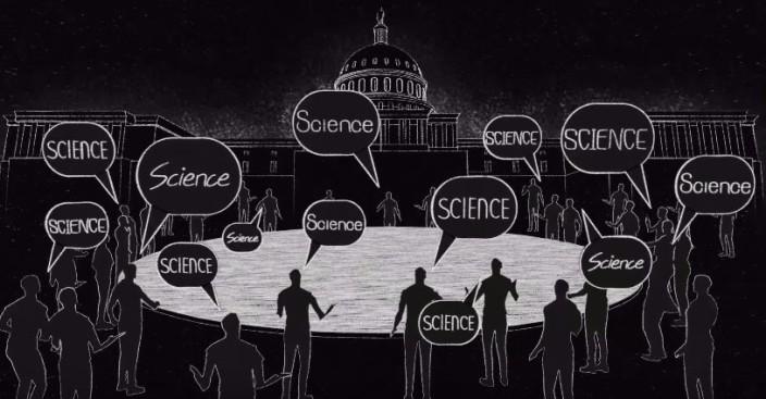 272 слова о роли науки